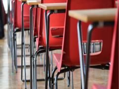 After Nine Months, Schools Reopen In Aurangabad, Nagpur, Pune