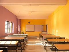 UP Government To Set Up 'Arogya Vatika' In Schools