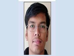 Jaipur Boy Mridul Agarwal Tops JEE Advanced 2021