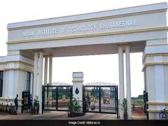 IIT Bhubaneswar To Host Convocation In Hybrid Mode