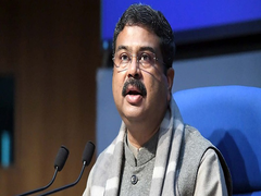 Changes In Education System Necessary To Develop It As Per Global Standards: Dharmendra Pradhan
