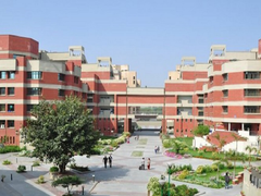 Newly Constructed East Campus Of GGSIPU To Be Functional This Year