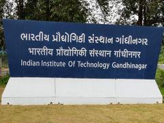 IIT Gandhinagar To Organise JEE Open House On October 23