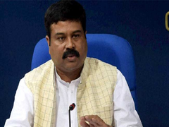 NEP Came At A Time When Disruptive Technology Has Made Solid Routes In Many Sectors: Dharmendra Pradhan