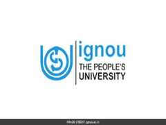 IGNOU Extends Application Date For July 2021 Session