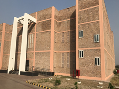 IIT Jodhpur Adds New Courses To  BTech In Civil And Infrastructure Engineering