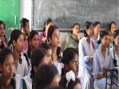 Maharashtra Schools Reopening Today, Attendance Not Mandatory