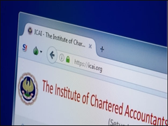 ICAI Announces CA Final Result 2020; Check Merit List Here