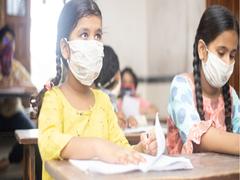 Uttar Pradesh Schools Reopen Today For Classes 6 To 8