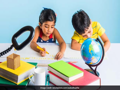 Nursery Admissions In Delhi To Begin From February 18, List Of Documents Required