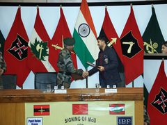 Army Joins Hands With Pune-Based Foundation To Provide Quality Education In Jammu And Kashmir