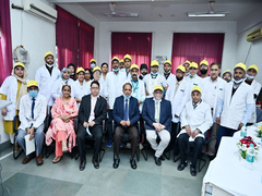 Delhi Government Honours 15 Jamia Millia Islamia Paramedical Staff As Corona Warriors