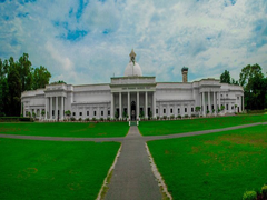 IIT Roorkee Opens New Drone Research Centre With Core Funding From Alumni