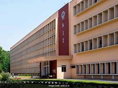 NIT Rourkela To Work Towards Uplift Of Backward Districts Of Odisha