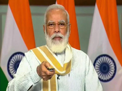 Prime Minister Warns Against Dangers Of Climate Change While Addressing IIT Kharagpur Convocation