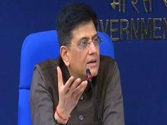 National Education Policy Will Make India Knowledge Capital, Says Piyush Goyal