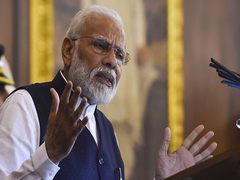 PM Modi To Address 33rd Convocation Of Tamil Nadu Dr MGR Medical University Today