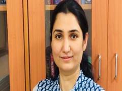 IIT Delhi Professor Wins Janaki Ammal-National Women Bioscientist Award