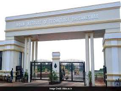 IIT Bhubaneswar Awarded As 'University Of The Year' By FICCI