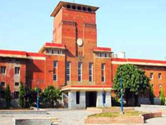 Delhi University, Singapore Fine Arts Society Sign MoU On Academic Collaboration