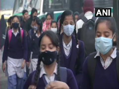 Live Updates: Delhi Schools Reopening Today For Classes 9, 11