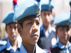 Uttar Pradesh Sends Proposal To Centre To Open Sainik Schools At Every Divisional Headquarters: Official
