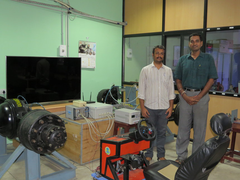 IIT Madras Researchers Find Ways To Improve Braking In Electric, Hybrid Vehicles