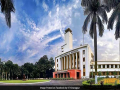 IIT Kharagpur Receives Over Rs 2 Crore Student Grant From Alumni, Families
