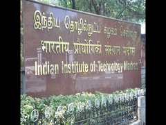 IIT Madras Announces Scholarship For BSc In Programming And Data Science Students