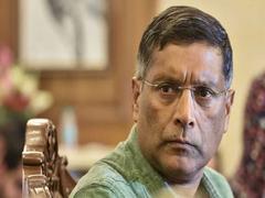 Arvind Subramanian Resigns As Professor From Ashoka University