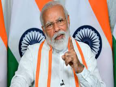 Prime Minister To Address Session On Using Education For 'Atmanirbhar Bharat'