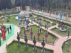 New Science Centre Inaugurated At Tripura