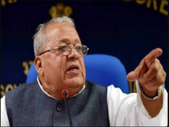 Governor Addresses Sixth Convocation At Rajasthan University Of Health Sciences (RUHS)