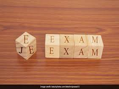 JEE Main: NIT Cut-Offs For BTech In Mechanical Engineering From Last Year
