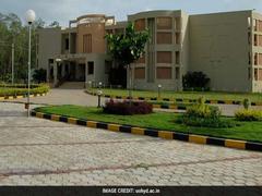 University Of Hyderabad Halts Return Of PG Students, Research Scholars