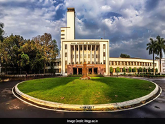 IIT Kharagpur Invites Applications For Joint MTech, MCP PhD Programme
