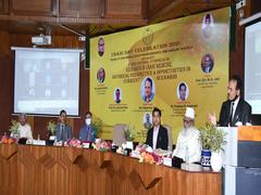 World Unani Day 2021: Jamia Hamdard Organises National Symposium