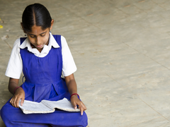 Schools In Puducherry Re-Opened For Full-Day Classes