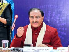 Education Minister Inaugurates Happiness Centre At IIM Jammu