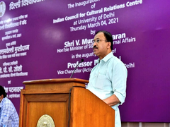 NEP Right Step Towards Making India's Younger Generation World's Precious Human Capital: Minister