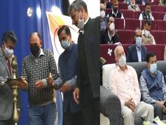 Jammu And Kashmir: Samagra Shiksha, NCPCR Organize Workshop On Out Of School Education
