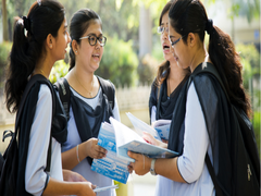 Delhi Government Holds Third Session Of Initiative For School Students To Understand UPSC Exams