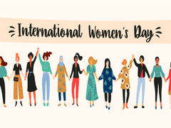 Colleges, Universities Celebrate International Women's Day 2021 Today