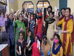 Oxford University Press, Literacy India Set Up Centre For Upskilling Women