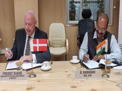 Atal Innovation Mission, Danish Embassy Ink Pact To Promote Innovation, Entrepreneurship