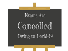 COVID-19: International Baccalaureate (IB) Cancels Exams In India