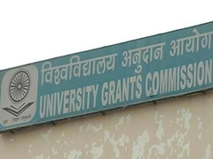UGC Advises Universities To Include NCC As Elective Course