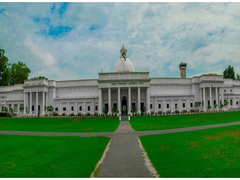 IIT Roorkee Launches MTech Programme For Industry Professionals