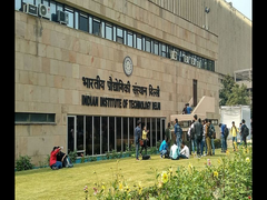 IIT Delhi Reduces Its Carbon Footprint By Over 50 Per Cent