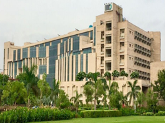 IIIT Delhi Invites Applications For Online PG Diploma In Data Science And AI